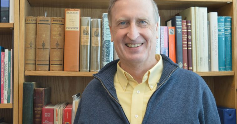 One Professor's Story of Publishing in Academia By Dr. Robert Hanna