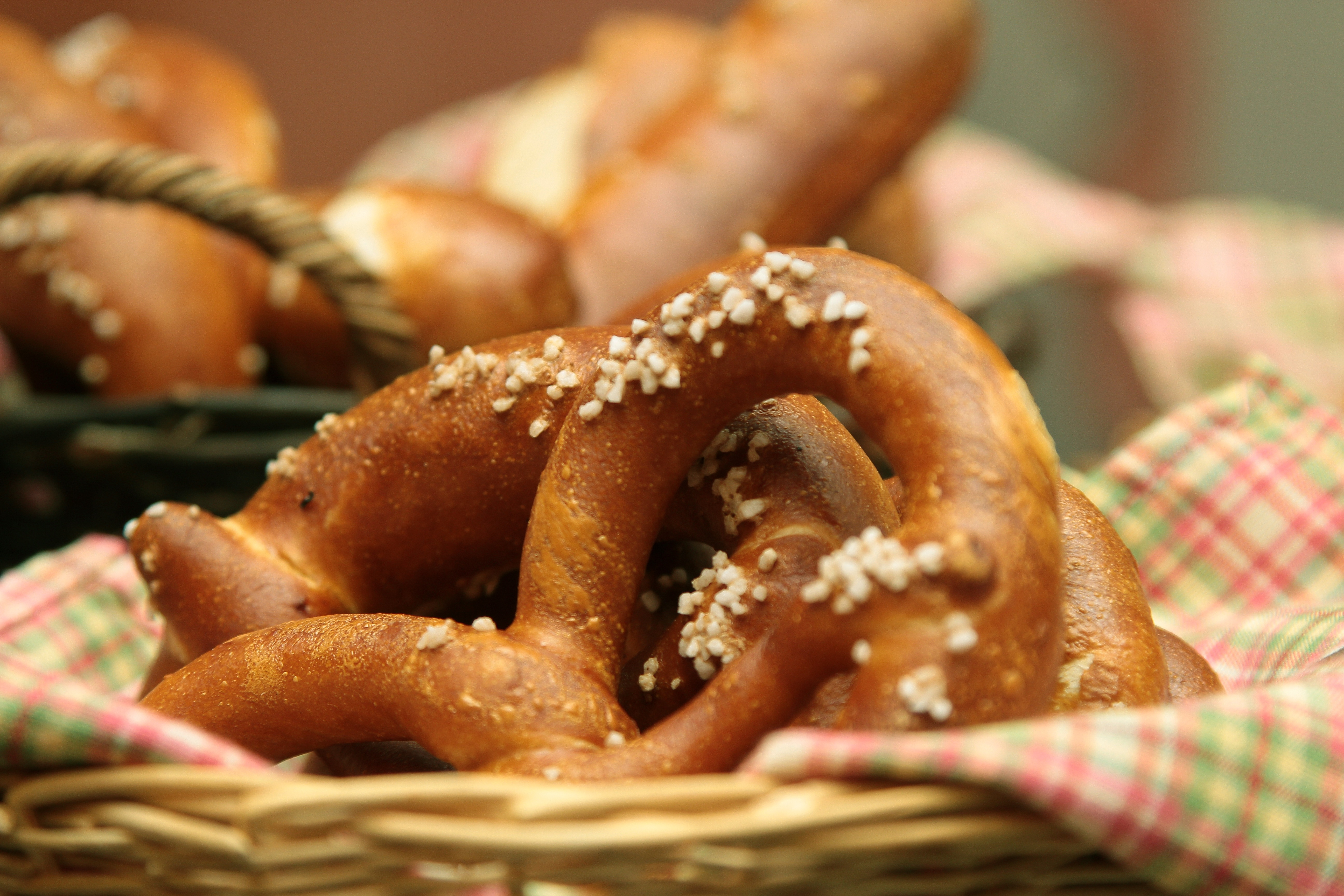Proksch's Pretzels: An Oral History by Hannah Bockoven