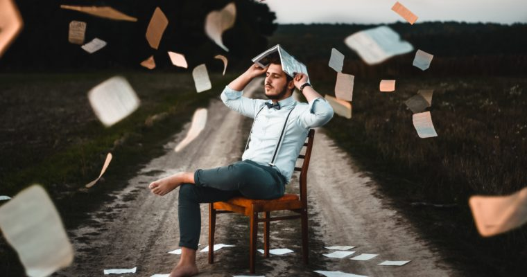 "Conscientious Writing: Lessons Learned from a ""Failed"" Poem by Amber Murry"